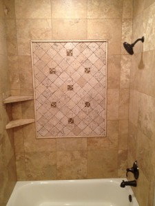 tile shower e1345490355561 225x300 Services